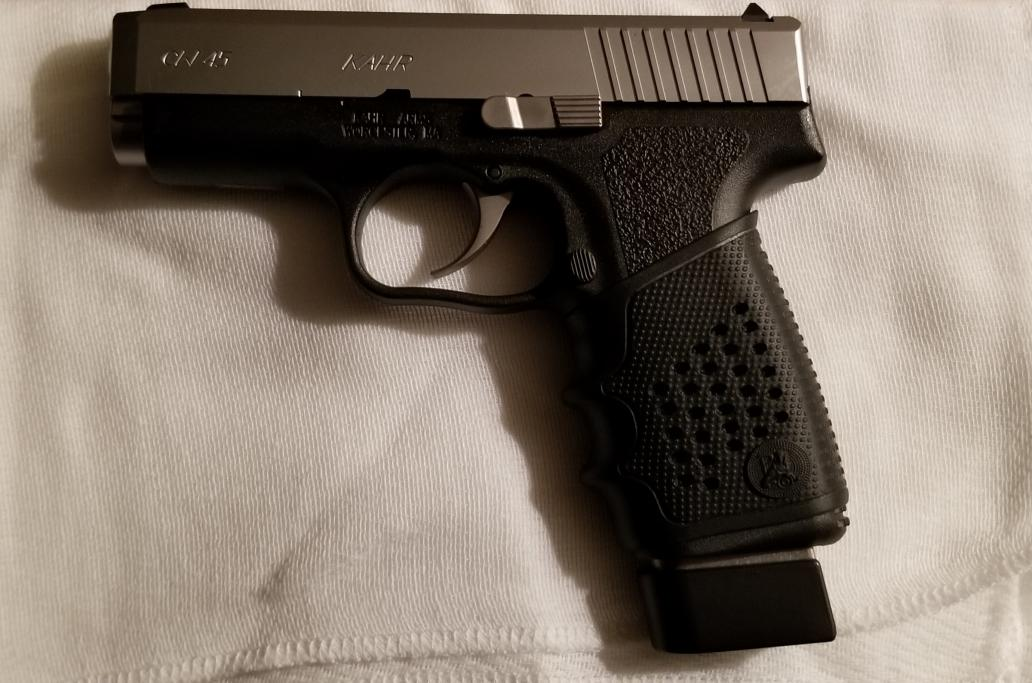 New Member from Illinois - First Kahr-20200928_080125.jpg