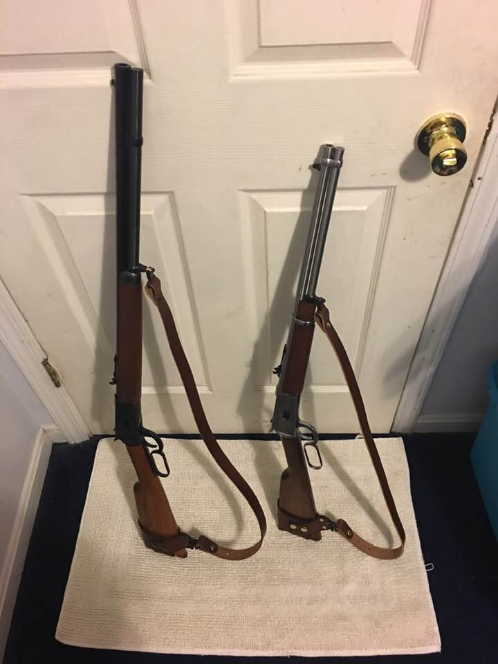 What Lever Action Rifles do you own?-69251688_2387652727980122_5546819996425912320_n.jpg