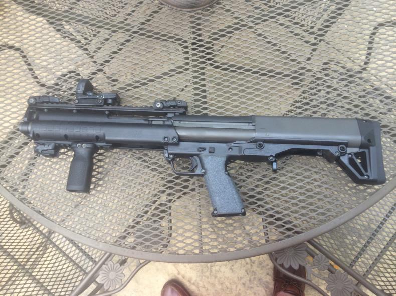 High chance of a Kel Tec KSG Shotgun tomorrow....-kfg-001.jpg